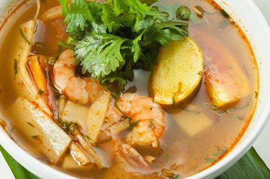 Thai Food Santa Cruz Bolivia