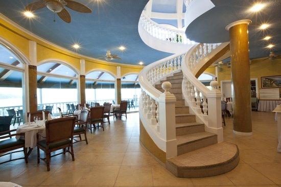 Monaco Suites de Boracay : Dining