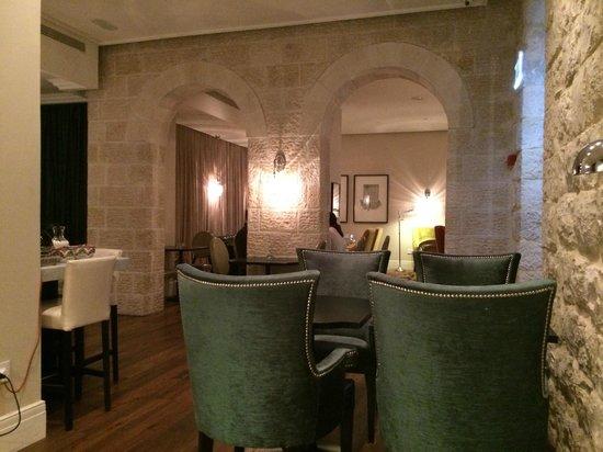 Bay Club Haifa Hotel - an Atlas Boutique Hotel: Dining area
