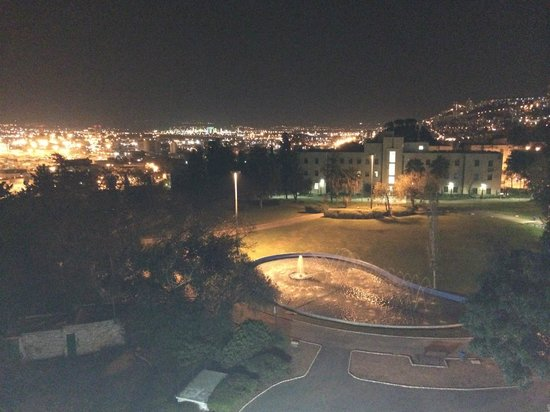 Bay Club Haifa Hotel - an Atlas Boutique Hotel: View from balcony