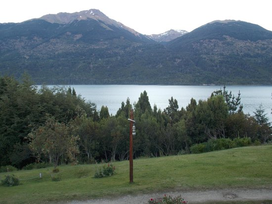Quime Quipan: Vista desde Quime Quipán