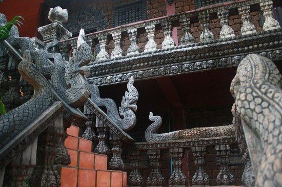 Angkor Spirit Palace: Безумно красиво