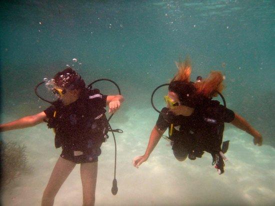 Four Seasons Resort Maldives at Kuda Huraa : Scuba