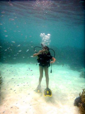 Four Seasons Resort Maldives at Kuda Huraa : Moonwalking