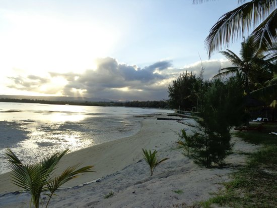 Jalsa Beach Hotel Spa Mauritius