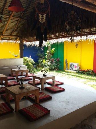 wok the much rooms hostel reviews price comparison ko pha rh tripadvisor co nz