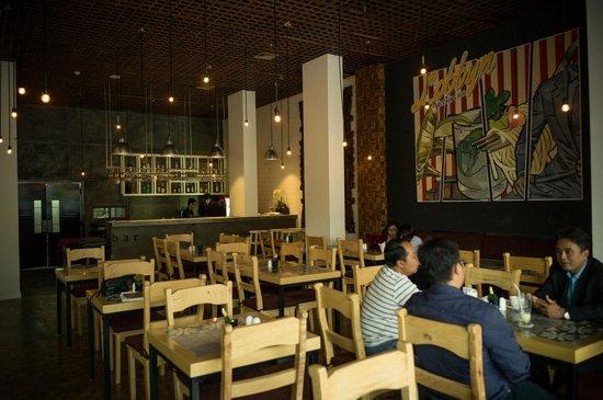 Lobbyn Kitchen And Bar