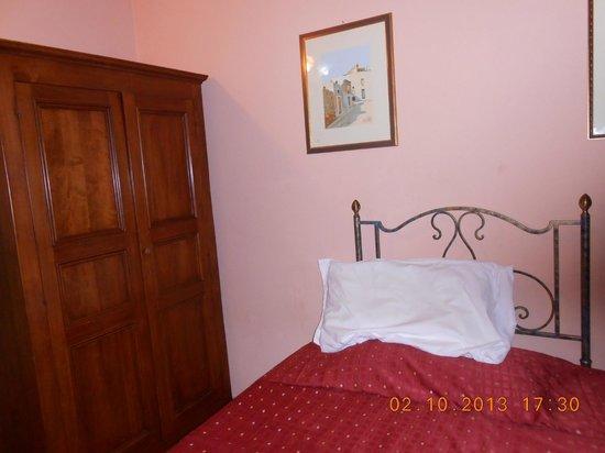 Hotel Centrale Siracusa: cama 1 plaza