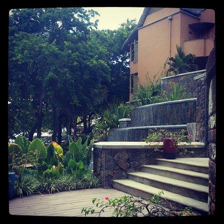 Tamarina Golf & Spa Boutique Hotel: Piscine