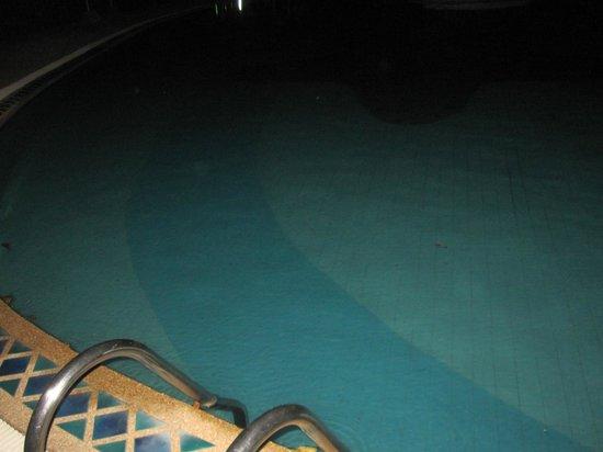 Chang Park Resort & Spa: Бассеин