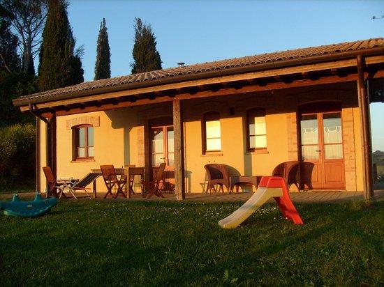 Azienda Agrituristica Il Sarale : Il Sarale