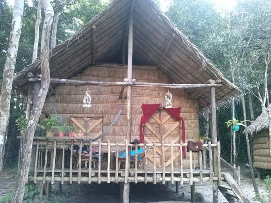 Tree House Bungalows: Bungalow 7
