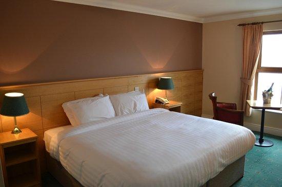 Caisleain Oir Hotel: Rooms
