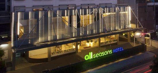 All Seasons Jakarta Gajah Mada