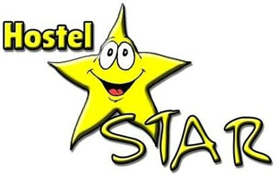 Star Hostel: logo
