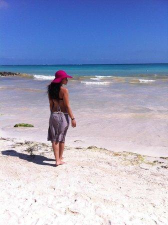 Sanctuary Cap Cana by AlSol: Sol, Playa, y Arena