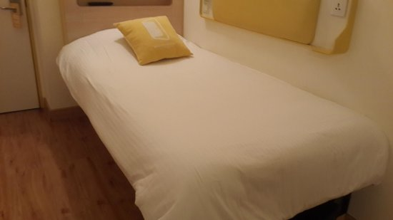bloomrooms @ Link Rd : Comfortable single Bed