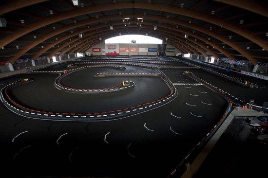 Racehall