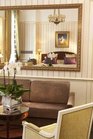 Hotel Napoleon Paris: Junior Suite