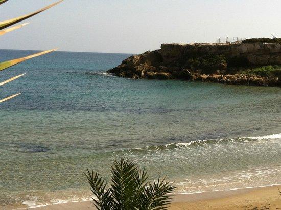 Denizkizi & Denizkizi Royal Hotel: пляж