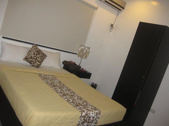 Casa Alonso: nice cozy room