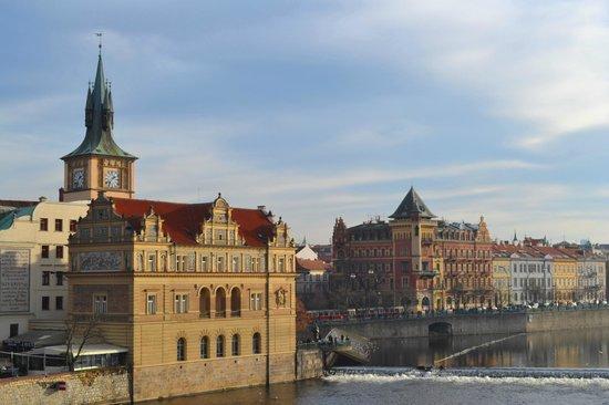 Amarilis : Прага