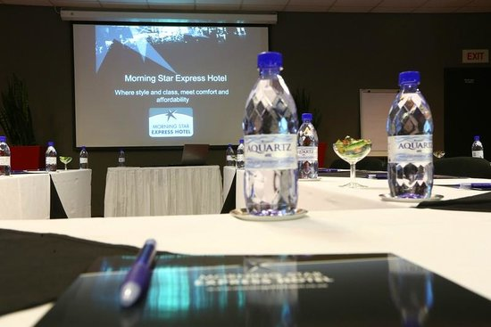 Morning Star Express Hotel: Conference \ Event Room