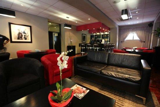 Morning Star Express Hotel: Lounge \ Bar