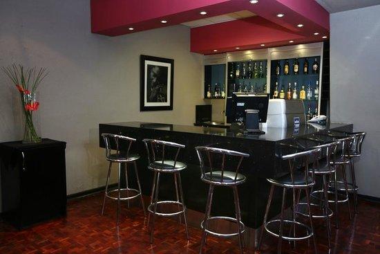 Morning Star Express Hotel: Bar \ Lounge