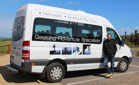 Geelong Adventure Specialists