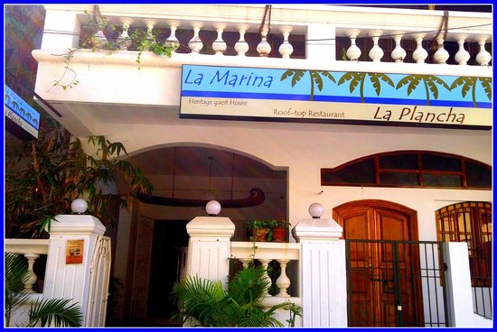 La marina updated 2016 hotel reviews price comparison pondicherry india tripadvisor for Cheap hotels in pondicherry with swimming pool