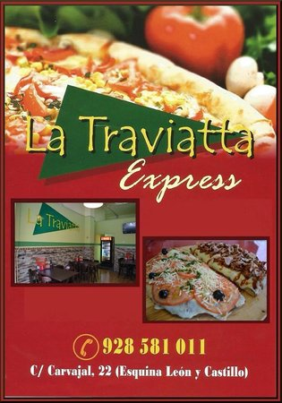 La Traviatta Express