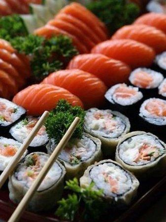 Zen Sushi House