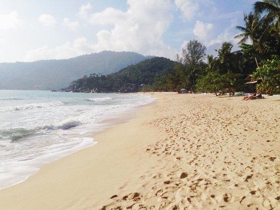 Thongtapan Resort: Thong Nai Pan Noi