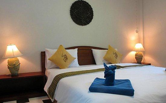 Loma Resort : Deluxe Bungalow