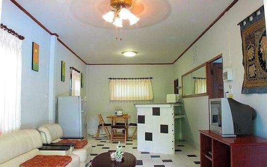Loma Resort : Family Bungalow