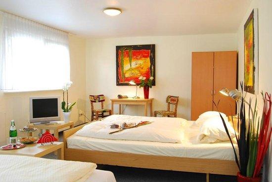 Hotel Alt Deutz : Studio für bis zu 4 Personen