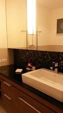 Bangna Pride Hotel & Residence : Oakwood Residence Garden Towers Bangna Bangkok