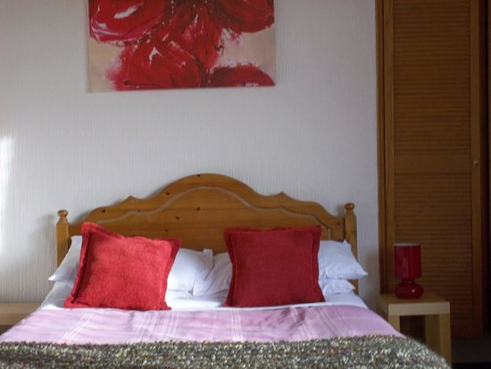 The Abingdon Guest House: Room 3 Ab
