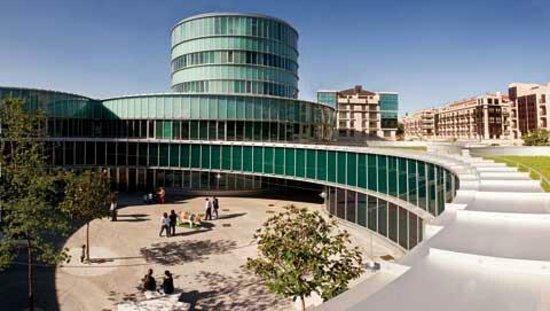 Lalin, สเปน: Castro tecnoloxico