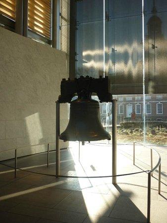 Liberty Bell Center: Liberty Bell 2