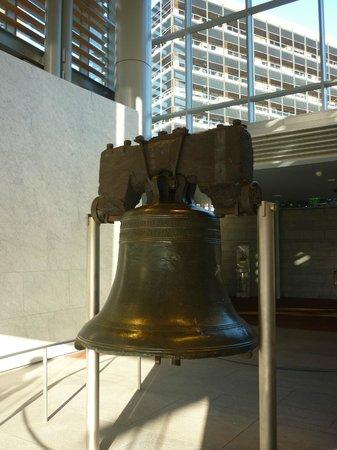 Liberty Bell Center: Liberty Bell 4