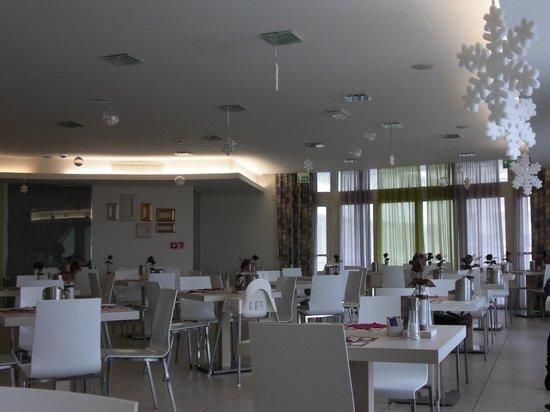 Hotel Touring : Sala Ristorante