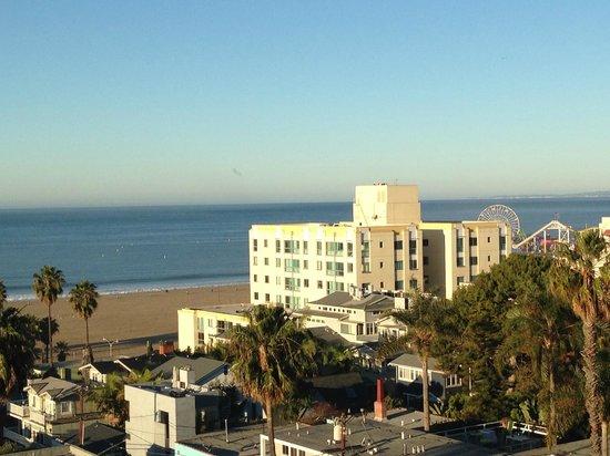 Viceroy Santa Monica: view