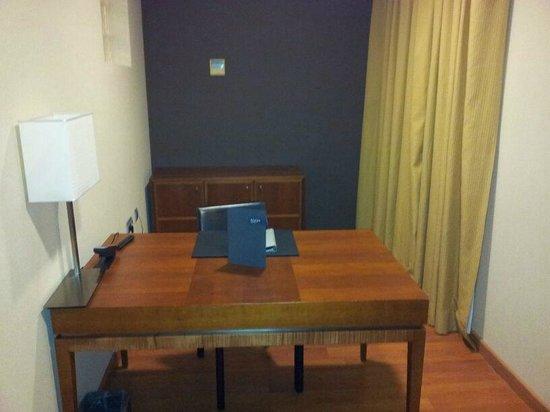 AC Hotel Almeria: Room