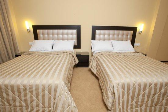 Al Walid Hotel : SUITE JUNIORE