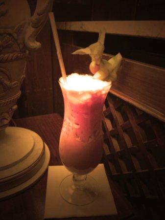 Hotel Edelweiss: Drink