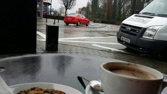 Lir Cafe: Ymmmm .. I love it