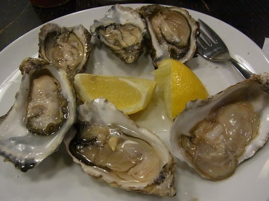 Picture of kettle of fish galway tripadvisor for Kettle of fish