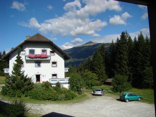 Ferienparadies Wiesenbauer